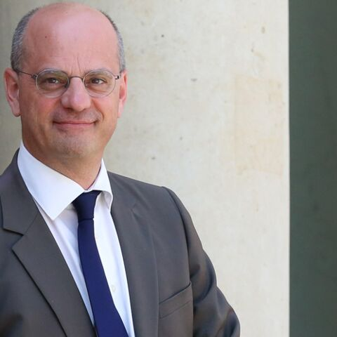 Jean-Michel Blanquer, le ministre de l'Education Nationale s'est marié