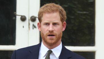 Baptême du prince Louis: le prince Harry a dépensé une somme folle pour faire plaisir à son neveu