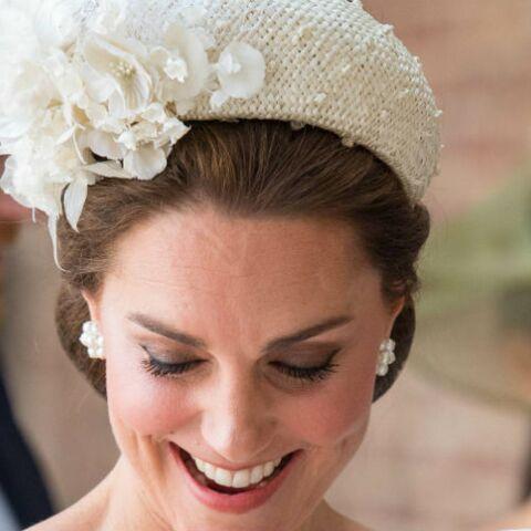 Qui est la créatrice qui a coiffé Kate Middleton?