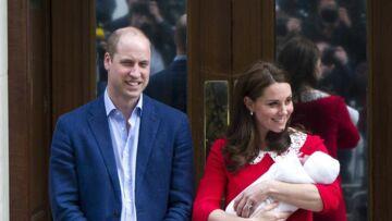 Baptême du prince Louis, sera-t-il aussi gâté que sa soeur Charlotte?
