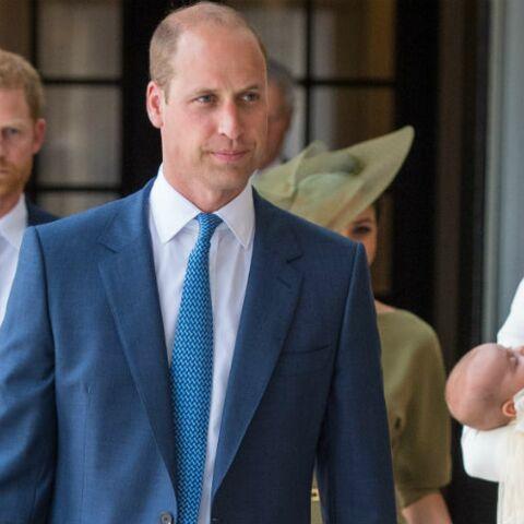PHOTOS – Baptême du prince Louis, Kate et William réservent une surprise aux invités