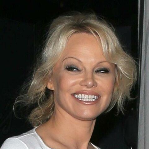 Mondial 2018 – Pamela Anderson: sa surprise pour Adil Rami