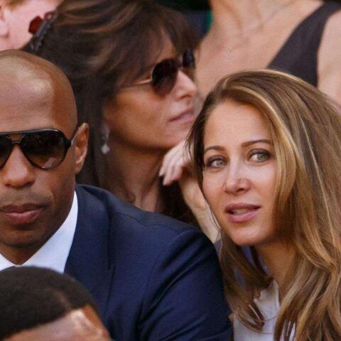 PHOTOS – Qui est Andrea Rajacic, la compagne de Thierry Henry?