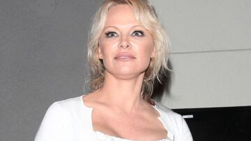 La gaffe de Pamela Anderson la compagne d'Adil Rami avant France-Belgique!