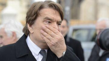 Nouveau coup dur pour Bernard Tapie: la villa de St Tropez dans la tourmente