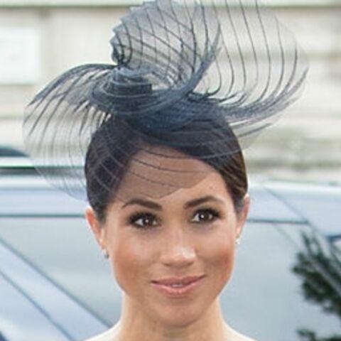 Baptême du prince Louis: Comment Meghan Markle a tout fait pour ne pas voler la vedette à Kate Middleton