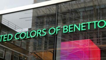 L'un des créateurs de Benetton est décédé