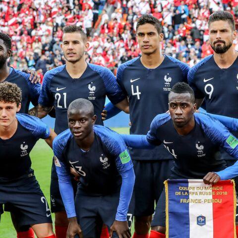 Quelles stars vont soutenir les Bleus aux côtés d'Emmanuel Macron?