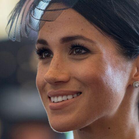 Meghan Markle sous le feu des critiques, la duchesse accusée de «mal» s'asseoir
