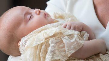 Baptême du prince Louis: le tendre hommage de Kate et William à Diana