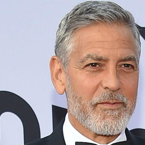 L'agent de George Clooney sort du silence alors qu'une dramatique vidéo de l'accident tourne sur le net