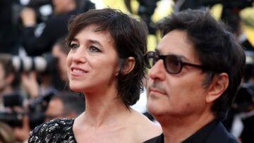 Yvan Attal et Charlotte Gainsbourg: s'ils ne vivent pas dans la même ville, ils seront en couple à l'écran