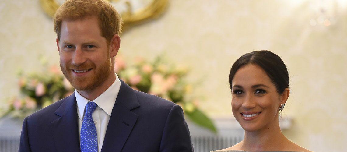 Le clin d'oeil discret de Meghan Markle à l'un des chouchous de Kate Middleton