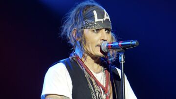 Johnny Depp n'en a pas fini avec Amber Heard…. l'acteur fait encore modifier son tatouage