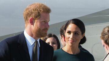 Comment Meghan Markle et le prince Harry ont boosté l'économie britannique