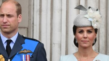 Kate Middleton fâchée contre William, le regard qui en dit long