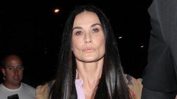 Demi Moore victime d'une grosse arnaque, elle a perdu une petite fortune