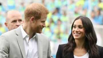 Si Meghan Markle et le prince Harry ont une fille, pourquoi elle pourrait rentrer dans l'histoire