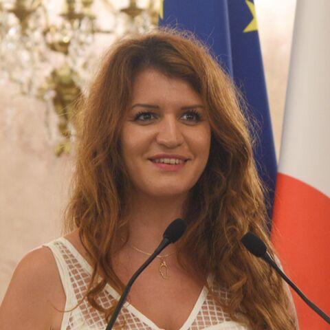 Marlène Schiappa interviewe Claire Chazal pour Paris Match, la ministre étrillée sur Twitter