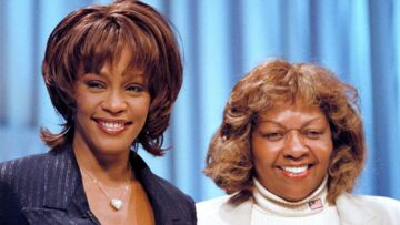 Whitney Houston violée dans son enfance par sa cousine, sa mère sort du silence
