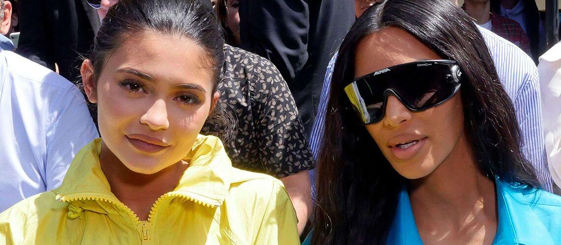 Kylie Jenner à l'honneur dans Forbes: pourquoi elle fait de l'ombre à Kim Kardashian
