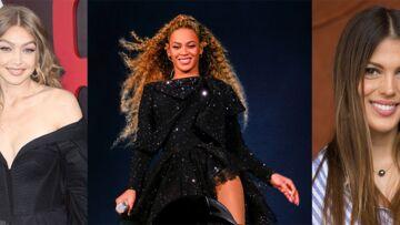 PHOTOS – Coupe de cheveux: Beyonce, Iris Mittenaere, Lily-Rose Depp… ces stars sublimes qui donnent envie d'avoir les cheveux longs