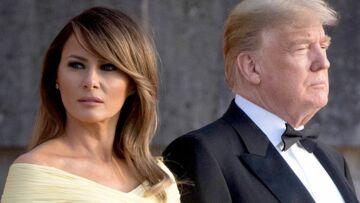 """PHOTOS – Melania Trump, la comparaison avec """"La belle et la bête"""" qui amuse le net"""