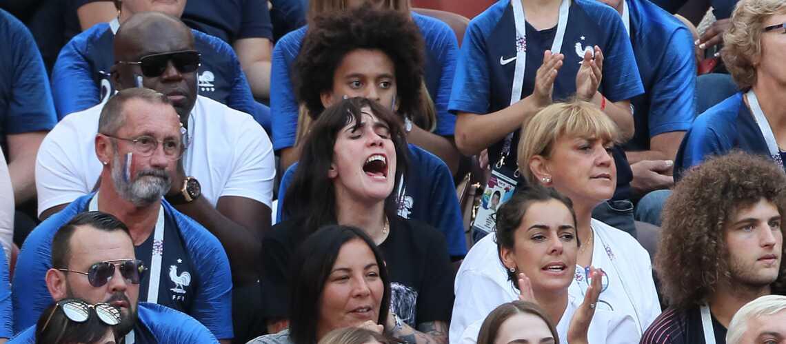 Coupe du monde 2018: combien paient les familles des joueurs pour assister aux matchs?