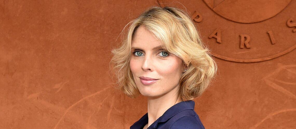 Sylvie Tellier bientôt maman: Fille ou garçon? Elle donne des indices