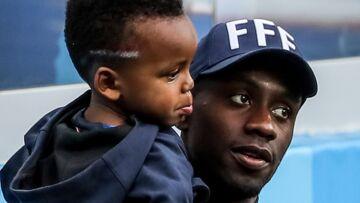 VIDÉO – Trop mignon! Quand le fils de Blaise Matuidi le soutient pendant la Coupe du monde