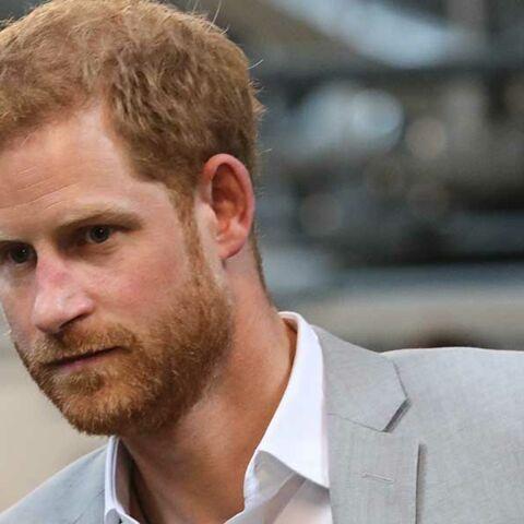 PHOTOS – Le prince Harry gaga avec les enfants, Meghan est prévenue!