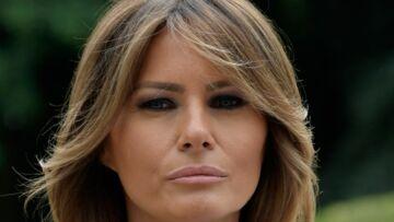 Melania Trump remplacée par un sosie, pourquoi la folle théorie sur la first lady ressurgit