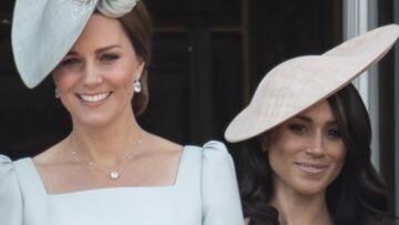 Meghan Markle et Kate Middleton: une sortie entre filles programmée, sont-elles vraiment amies?