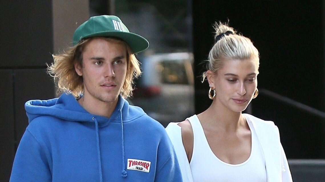Justin Bieber fiancé, il n'a pas (encore) fait enlever son tatouage pour Selena Gomez