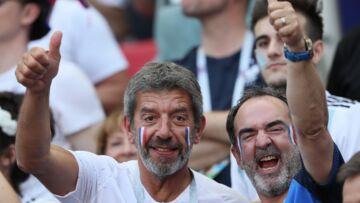 Coupe du monde – Michel Cymes: «Blaise Matuidi? J'aimerais lui faire un scanner»