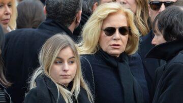 Darina, la fille de Sylvie Vartan: son regret par rapport à David Hallyday