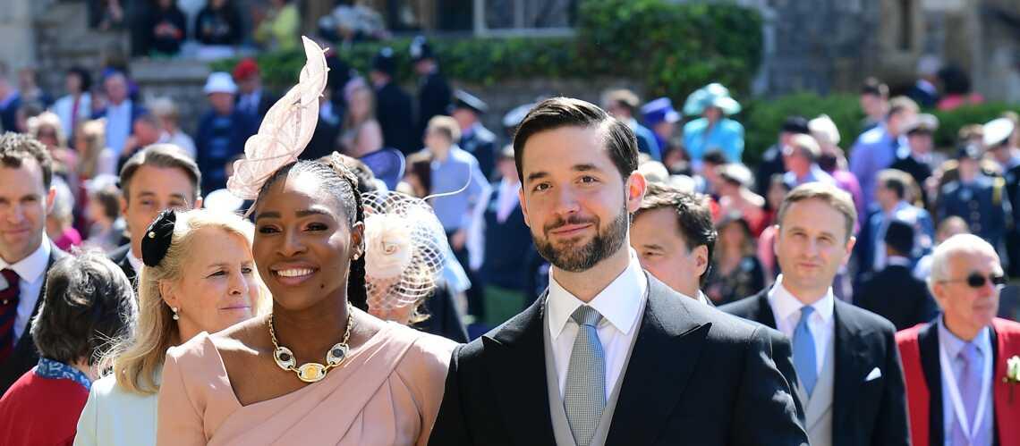 «Nous avons une merveilleuse amitié», Serena Williams se confie sur Meghan Markle