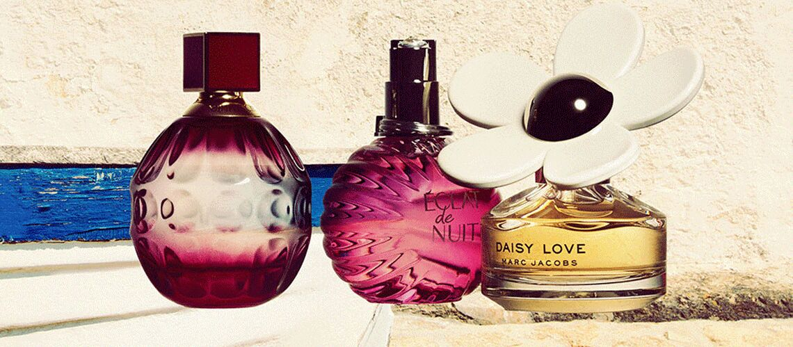 photos des parfums qui sentent bon les vacances gala. Black Bedroom Furniture Sets. Home Design Ideas