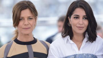 Leïla Bekhti et Marina Foïs remettent une internaute à sa place sur Twitter: leur échange cinglant