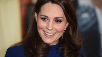 Pourquoi Kate Middleton veut un quatrième enfant