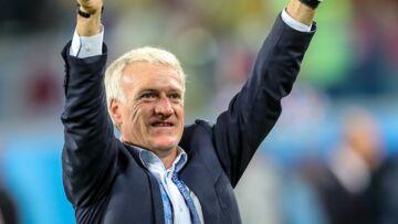 Quel est le rituel de Didier Deschamps juste après un match? Valérie Bègue raconte l'habitude du sélectionneur