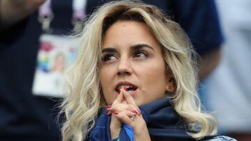 Antoine Griezmann: sa femme lui envoie un sublime message pour l'encourager avant la finale