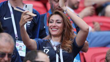 Rachel Legrain-Trapani: son tendre message pour Benjamin Pavard avant la finale de la Coupe du monde