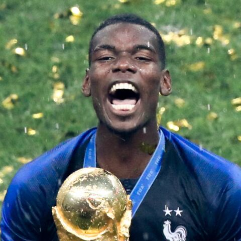 PHOTO – Paul Pogba : son touchant message à ses parents