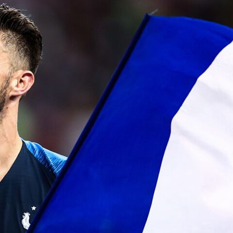 Olivier Giroud avait promis de se raser la tête: découvrez pourquoi le footballeur doit repousser son pari