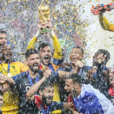Coupe du monde 2018: combien vont toucher les Bleus grâce à leur victoire?