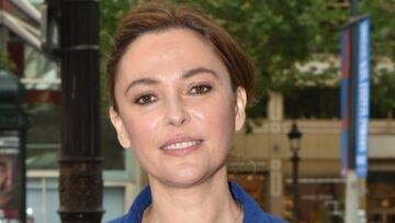 Sandrine Quétier revient sur son départ de TF1: «Je n'ai ni amertume ni regrets»