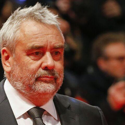 Sand Van Roy, victime présumée de Luc Besson, raconte sa version des faits: «Ça n'avait jamais été aussi violent»