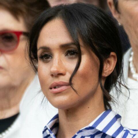 PHOTOS – Maquillage: comment s'offrir de fausses taches de rousseur pour ressembler à Meghan Markle?