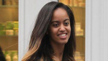 Malia, la fille de Michelle et Barack Obama, amoureuse à Paris avec son chéri Rory Farquharson